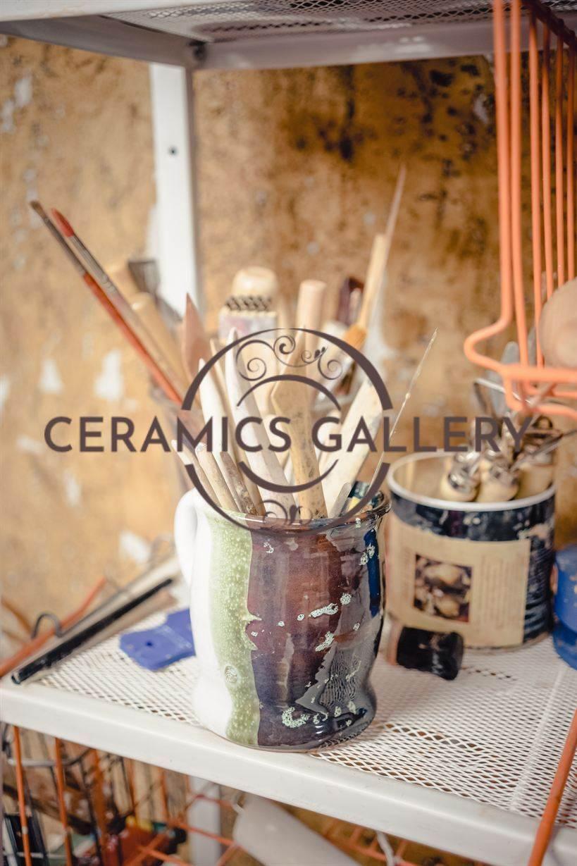 Особенности посуды из керамики