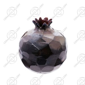 Ваза «Чёрный гранат» CG-2019-227
