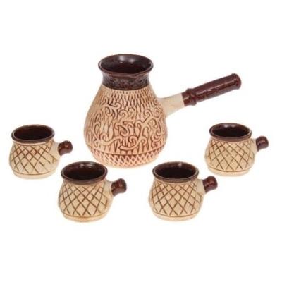 Чайные наборы ручной работы